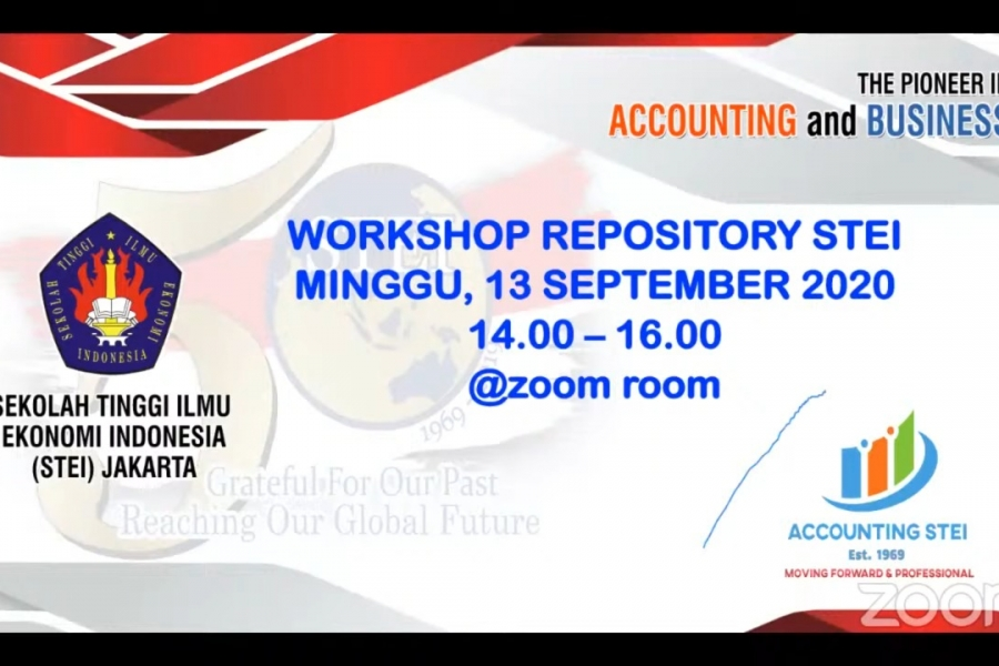 Workshop Repository STEI